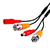 Cable de Conexion para Cámaras de Seguridad 30m VTA-83631