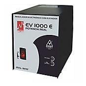 Regulador de Voltaje Elevador Ev 1000e Magom