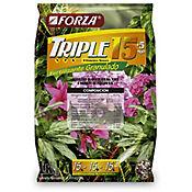 Fertilizante Triple 15 Bolsa X 1 Kilo