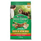 Dog Chow Adultos Razas Pequeñas 17 kg