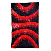 Tapete Silk 3D 60x110 cm Rojo