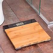 Bascula Digital Bambu 180 kg