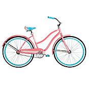 Bicicleta Mujer Good Vibrations 26 Pulgadas