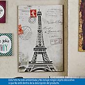 Cuadro 40x60 cm Paris Vintage
