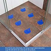 Set x5 Antideslizantes para Baño Ballenas