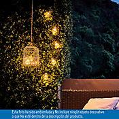 Guirnalda Bombillo 10 luces LED
