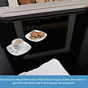 Porcelanato super Negro 60x60 cm Caja 1.44 m2