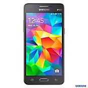 Samsung Galaxy Grand Prime Gris Libre