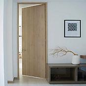 Kit Puerta Lista para instalar Aragón izquierda 80cm