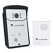 Videoportero Ip  Wi-Fi Plug & Play