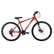 Bicicleta Bantam 29pulg Suspensión Delantera