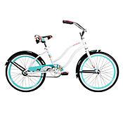 Bicicleta Mujer Good Vibrations Blanca