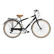 Bicicleta Hombre Sportsman Crusier Negra