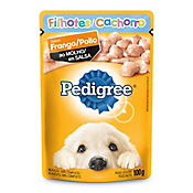 Pedigree Sobre Cachorro Pollo 100Gr