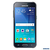 Samsung Galaxy J2 LTE Negro Libre