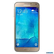 Samsung Galaxy S5 Neo Dorado Libre
