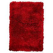 Tapete Cashmere 120x170 cm Rojo