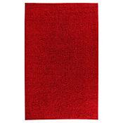 Tapete Conrad Shag 133x200 cm Rojo