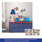 Sticker Mickey Clubhouse