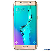 Samsung Galaxy S6 Edge Plus Dorado Libre