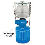 Lámpara A Gas Potencia 80 W Aluminio Azul