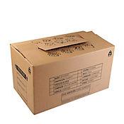 Caja de Cartón para Mudanzas sb 72x42x40cm