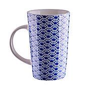 Mug Classic Azul de 14 Oz