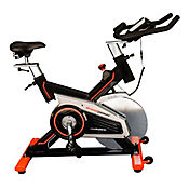 Spinning X812 Acero Gris