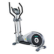 Elíptica Vena V450 Cross Trainer Gris