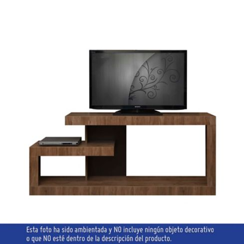 Mesa tv neo 71.5x170x36 cm   homecenter.com.co