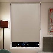Blackout Enrollable 140x165 cm Blanco