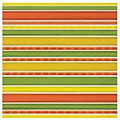 Mosaico Cerámico Hawai 30x30 cm Multicolor