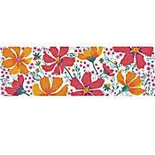 Listón Cerámico Aloha 13.5x43 cm Multicolor