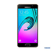 Samsung Galaxy A3 Dorado Cel Libre