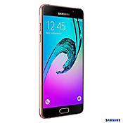 Samsung Galaxy A5 Rosa Cel Libre