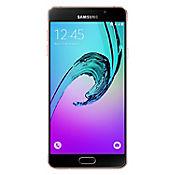 Samsung Galaxy A7 Rosa Cel Libre