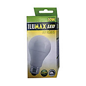 Bombillo LED Dimerizable Luz Cálida 10 w