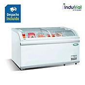 Congelador Horiz 500 L ICC-500 Tapa Vidrio