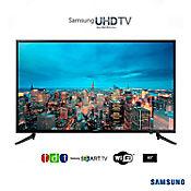 Televisor 40 pulgadas SmartTV UltraHD UN40JU6100 TV