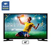 Televisor 48 pulgadas SmartTV FHD UN48J5200 TV