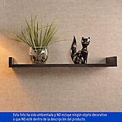 Repisa Bench Wengue 60 x 25 cm
