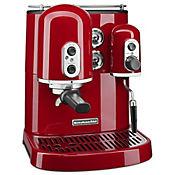 Máquina para Espresso Roja 2102er