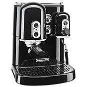 Máquina para Espresso Negra 2102ob