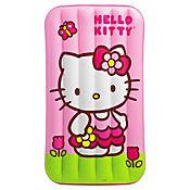 Colchon Sencillo Inflable Hello Kitty 88 x 157 x 18 cm