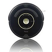 Aspiradora Roomba R650 Programable