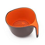 Colador con Base Orange