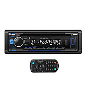 Radio Auto CD/MP3/USB con Bluetooth