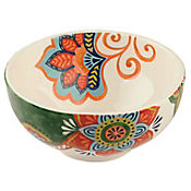 Bowl Redondo 15 cm Arabescos