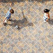 Piso Siboney Multicolor 45.8x45.8 cm Caja 1.89 m2
