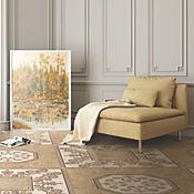Piso Cerámico Agracia 45.8x45.8 cm Caja 1.89 m2 Beige